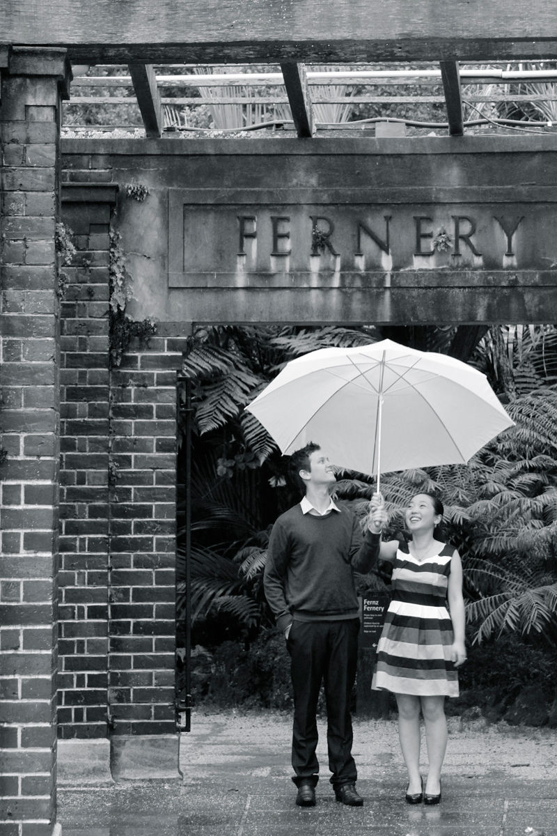 lucy and jason u2013 engagement photos in winter gardens franklin